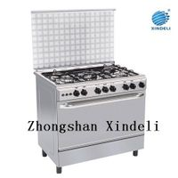 Manufacturer of freestanding gas cooker with oven