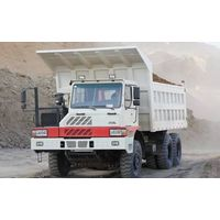 Offroad Mineral Tipper