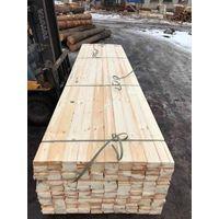 Pine Wood Lumber.Edged/Unedged, KD, MC:12-18% thumbnail image