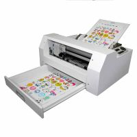 Sheet Label Cutter VCT-LCS thumbnail image