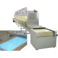 automatic industrial microwave copper powder dryer thumbnail image