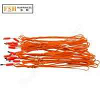 1 Meter ematches / electric match / electirc igniter for fireworks display thumbnail image