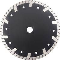 DIAMOND PROTECTED SAW BLADE