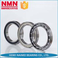 thin wall bearing thin section ball bearings 6700series 6800series 6900series