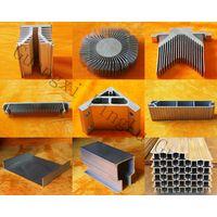 Aluminium Profile, Custom Aluminium Profiles 6060,6061,6063 T5 T6