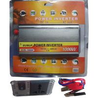 power inverter SUN-1000H