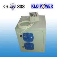 Aluminum hard anodizing rectifier