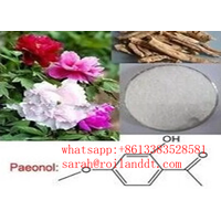Paeonol Extract Peony / Paeonia Suffruticosa for Skin Care Product CAS 552-41-0 thumbnail image