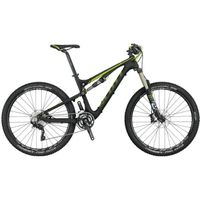 2014 Scott Genius 720 Mountain Bike