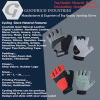 Cycling Gloves thumbnail image