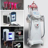 Best selling! 3 in 1 cool sculpting machines & velashape & lipo laser weight loss machine