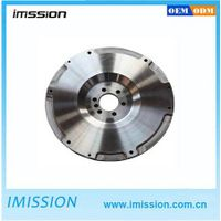 high quality Aluminium polished cnc machining services in China