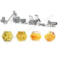 Cheetos/Kurkure Production Line