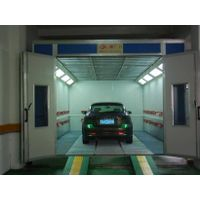 new car Spray Booth for sale