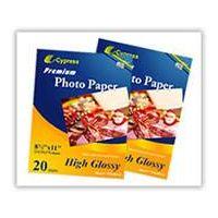 150 GSM Glossy Photo Paper (RC Grade) thumbnail image