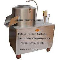 potato chips production line thumbnail image