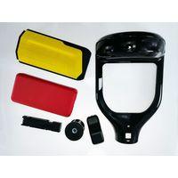 OEM Precision hight quality custom injection plastic parts