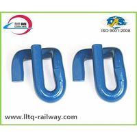 Elastic rail clip e2039