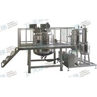 Automatic Gelatin Melting and Preparation Production Line-Mix, Blend, Agitate, Homogenize