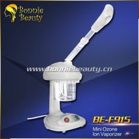 BE-F915 BONNIEBEAUTY portable safe ozone ion mini facial steamer equipment thumbnail image