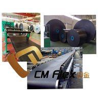 Multi-ply Fabric Conveyor Belt
