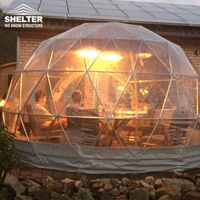 4m(12ft) Party Garden Dome Sheltrer