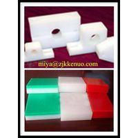Food grade Uhmwpe sheet with high impact resistance