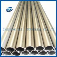 Good Quality Titanium Pipe as Per ASTM B337