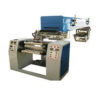 GL-500D bopp adhesive packing tape printing coating machine