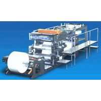 Flexo Ruling Machine