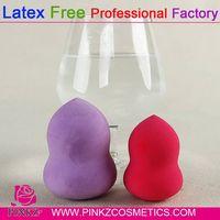 Latex Free Makeup Sponge Free Sample factory price