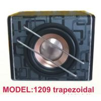 Sub-bass speaker HLY-1209