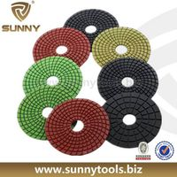 Wet Diamond Polishing Pad for Granite,Diamond Polishing Pad