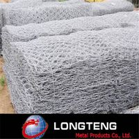 Anping factory price gabion mesh