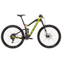 Felt Virtue 1 Mountain Bike 2016 - Full Suspension MTB
