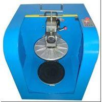 manual clamping gyro mixer
