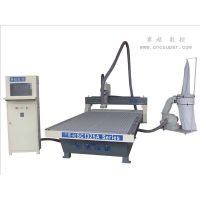 Woodworking CNC router SC 1325A WITH VACUUM TABLE AND DUST CLEAN SYSTEM thumbnail image