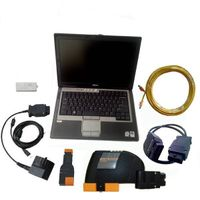 BMW ICOM With Dell D630 Laptop 2016-07