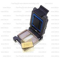 TSOP test socket testing solution born-in socket   BGA test socket programming device thumbnail image
