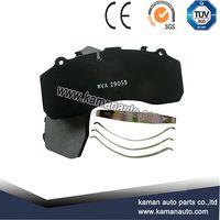 Chinese Brake Pad Manufacturer,China Brake Pad,Brake Pad Factory thumbnail image