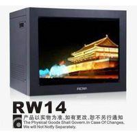 Digital Video CCTV Surveillance Monitor ROWA RW14 thumbnail image