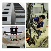 Reaction Injection Molding RIM rapid prototyping