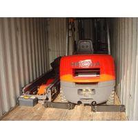 diesel forklift FD35T