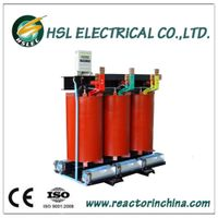three phase dry type transformer 1000kva