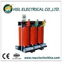 three phase dry type transformer 1000kva