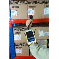 GS WT1000 1D Smart Wearable Barcode Data Terminal