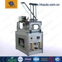 Flammability Tester Textile Material Burning Tester