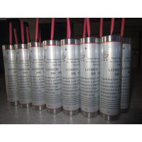 High temperature primary lithium thionyl chloride battery thumbnail image
