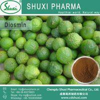Diosmin92% HPLC, CAS No.: 520-27-4, Citrus Aurantium P.E.
