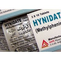 Hynidate 10mg by Safe Pharma